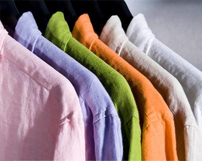 camisas transpirables
